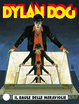 Cover of Dylan Dog n. 306