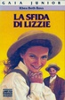 Cover of La sfida di Lizzie
