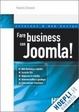 Cover of Fare business con Joomla