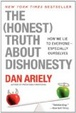 Cover of The Honest Truth About Dishonesty