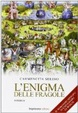 Cover of L'enigma delle fragole
