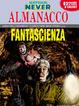 Cover of Nathan Never: Almanacco della fantascienza 2011