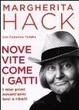Cover of Nove vite come i gatti.