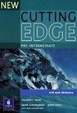 Cover of New Cutting Edge