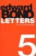 Cover of Edward Bond Letters 5