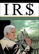 Cover of I.R.$. vol. 5