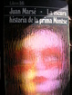 Cover of La oscura historia de la prima Montse
