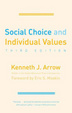 Cover of Social Choice and Individual Values