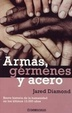 Cover of Armas, gérmenes y acero