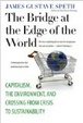 Cover of The Bridge at the Edge of the World