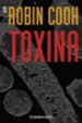 Cover of Toxina