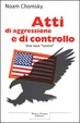 Cover of Atti di aggressione e di controllo