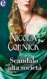 Cover of Scandalo nell'alta società