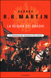 Cover of La regina dei draghi