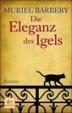 Cover of Die Eleganz des Igels