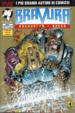Cover of Bravura n. 3