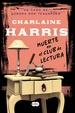 Cover of Muerte en el club de lectura