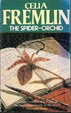 Cover of The Spider-Orchid