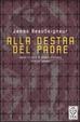 Cover of Alla destra del padre