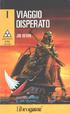 Cover of Viaggio disperato