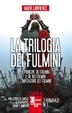 Cover of La trilogia dei fulmini