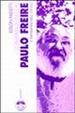 Cover of Conversazioni con Paulo Freire il viandante dell'ovvio