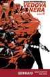 Cover of Vedova Nera #10