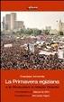 Cover of La primavera egiziana