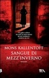 Cover of Sangue di mezz'inverno