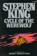 Cover of Cycle of the Werewolf