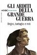Cover of Gli arditi della grande guerra