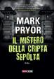 Cover of Il mistero della cripta sepolta