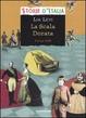 Cover of La scala dorata