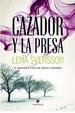 Cover of El cazador y la presa