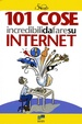 Cover of Centouno cose incredibili da fare su internet