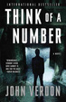Cover of Think of a Number (Dave Gurney, No.1)