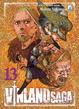Cover of Vinland Saga vol. 13