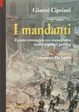 Cover of I mandanti