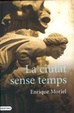 Cover of La ciutat sense temps