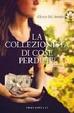 Cover of La collezionista di cose perdute