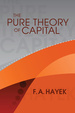 Cover of The Pure Theory of Capital