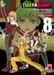 Cover of Tiger & Bunny vol. 8