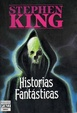 Cover of Historias fantásticas