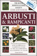 Cover of Arbusti e rampicanti