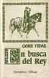 Cover of En busca del rey