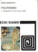 Cover of Politeismo