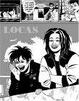 Cover of Locas