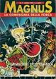 Cover of La Compagnia della Forca: I cavalieri dell'ombra
