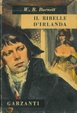 Cover of Il ribelle d'Irlanda