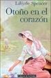 Cover of Otoño en el corazón